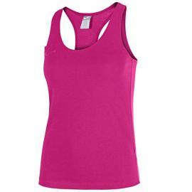 Camiseta Larisa Rosa S/m Mujer Xl