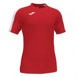 Camiseta Joma Academy Roja