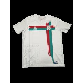 Camiseta Personalizada Primera Equipacion