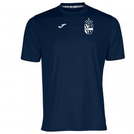 Camiseta 2ªequipación Futbol y Balonmano Joma Combi