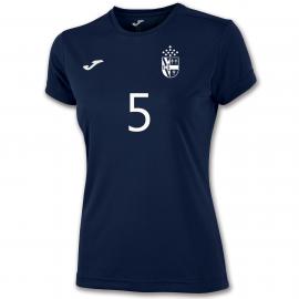 Camiseta 2º Equipación Voleyball Joma Combi