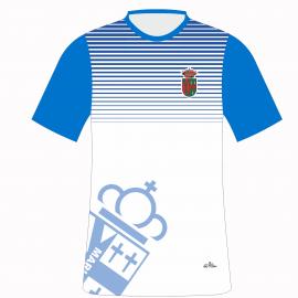 Camiseta Personalizada Futbol y Balonmano