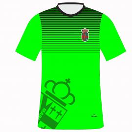 Camiseta Personalizada Porteros