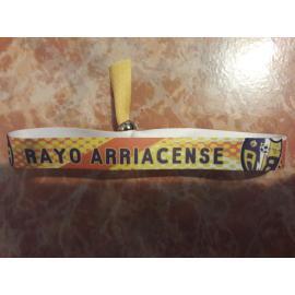 Pulsera Rayo Arriacense