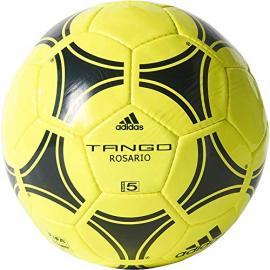 Balon Adidas Tango Rosario Amarillo Talla 5